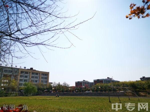 昆明长鸿实验中学[普高]-校园一角