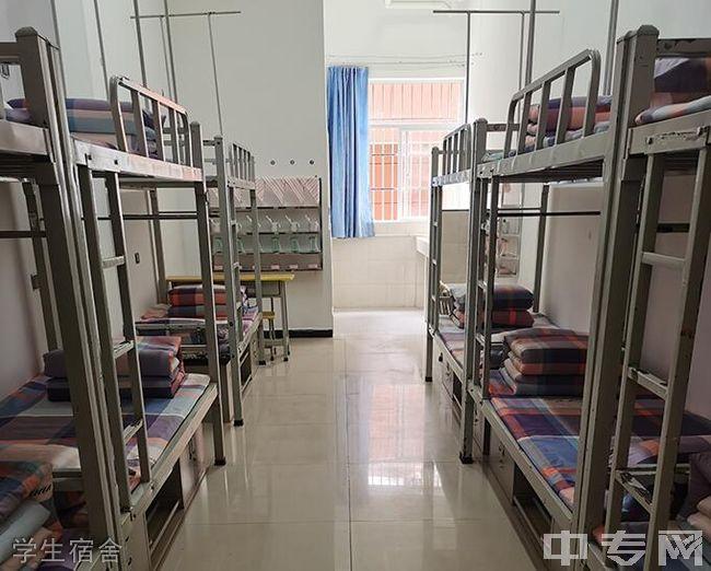 昆明市五华区德仁中学[普高]-学生宿舍