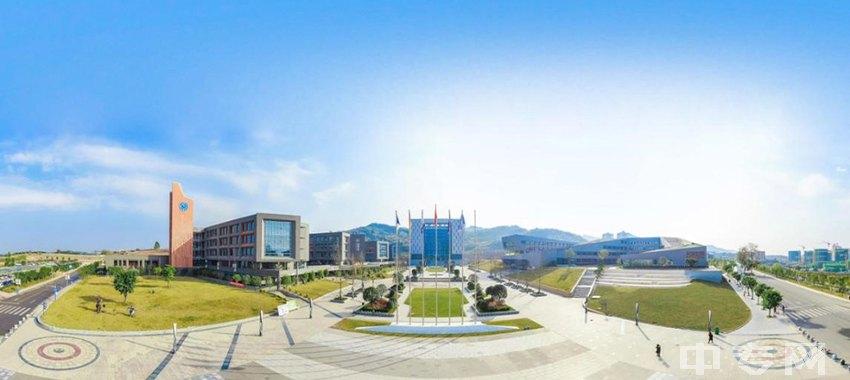 四川科技职业学院环境