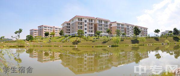 漳州科技职业学院-校园风采15