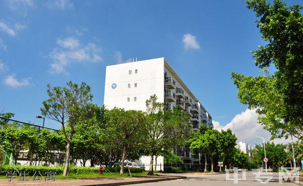 厦门南洋职业学院-校园风采12