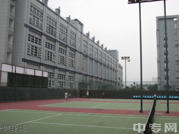 福建体育职业技术学院-校园风采10