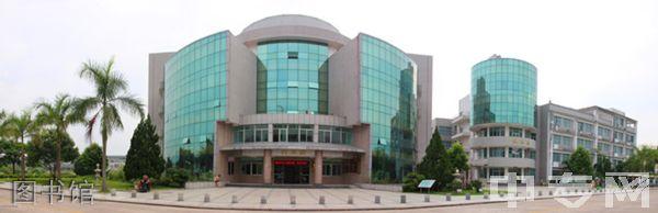漳州科技职业学院-校园风采10