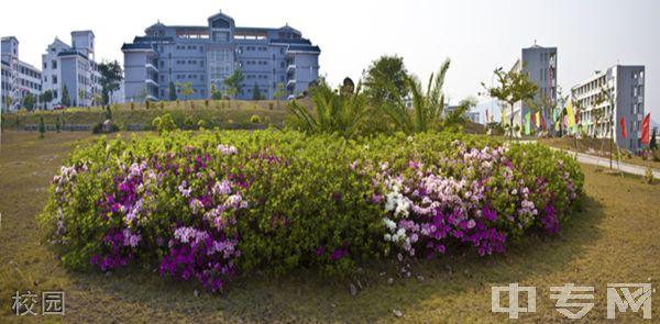 漳州科技职业学院-校园风采13