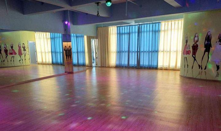 厦门华翎舞蹈培训学校-教学环境