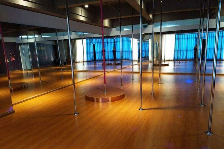 厦门华翎舞蹈培训学校-练舞场地