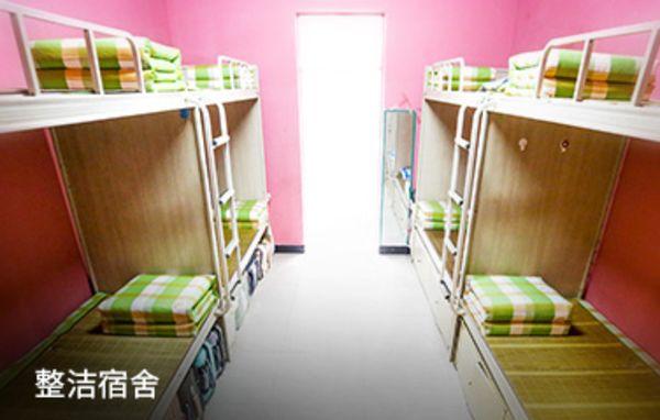 成都新东方烹饪学院-环境16