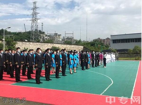贵州利美康光彩职业技工学校-环境11
