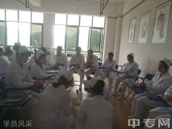 贵州利美康光彩职业技工学校-环境7