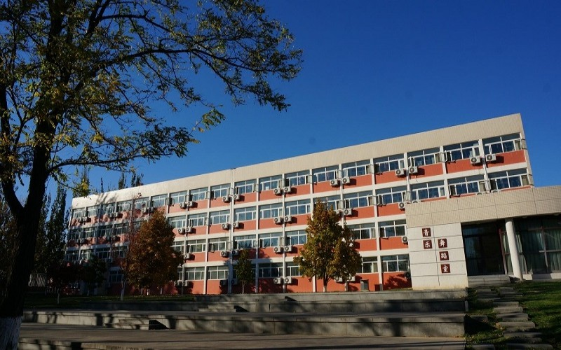 北京劳动保障职业学院
