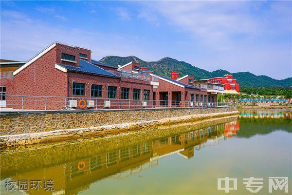 天津传媒学院继续教育-校园环境