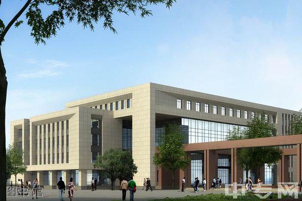 天津体育学院成人教育-图书馆