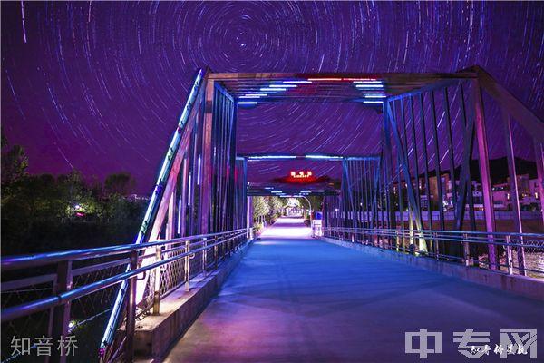 天津传媒学院继续教育-知音桥