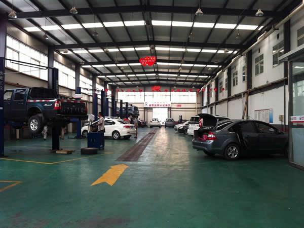 上海大众汽车有限公司,浙江吉利控股集团有限公司,上海通用汽车有限