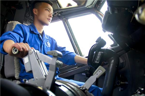 四川西南航空专修学院飞机驾驶专业