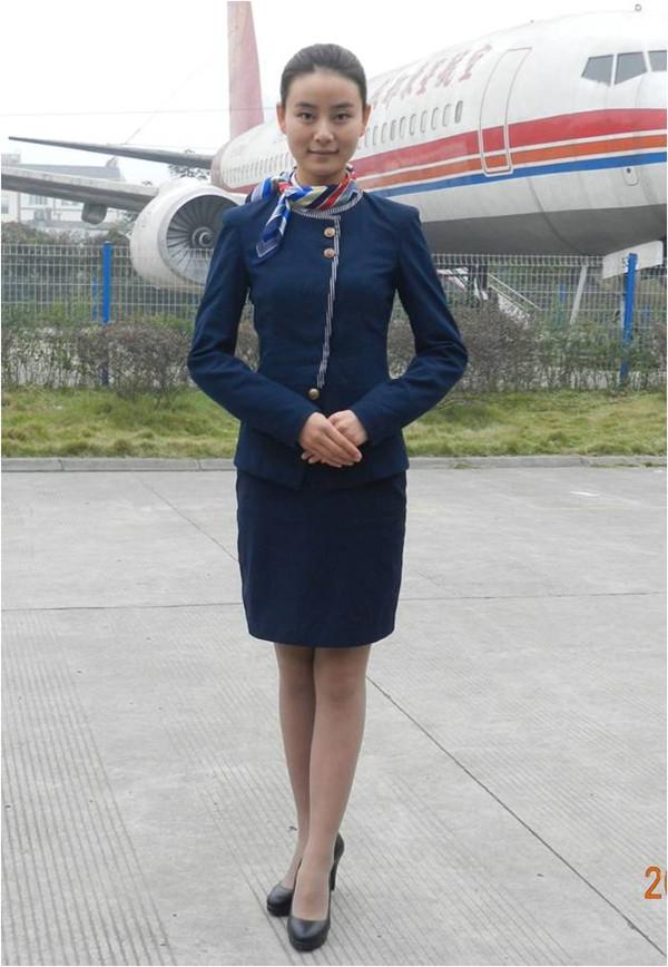 四川成都最好的航空学校 成都空姐专业学校 春季招生