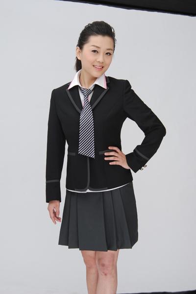 五月花-校服